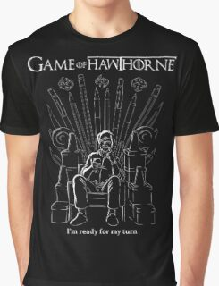 Game of Hawthorne Graphic T-Shirt
