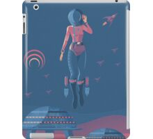 Bye!Honey! iPad Case/Skin