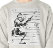 KnightinGale Pullover