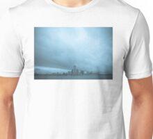 Financial District Unisex T-Shirt