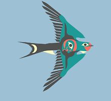 Barn swallow Unisex T-Shirt