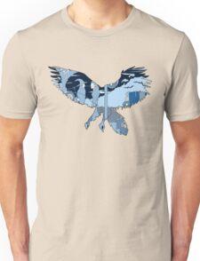 Gandalf/Galadriel-Rivendell_2 Unisex T-Shirt