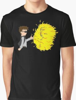 Pull My Finger Graphic T-Shirt