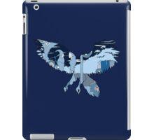 Gandalf/Galadriel-Rivendell_2 iPad Case/Skin