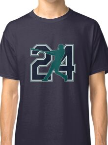 24 - Junior (original) Classic T-Shirt