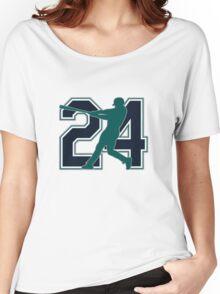 24 - Junior (original) Women's Relaxed Fit T-Shirt
