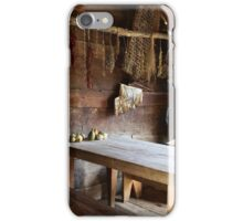 Family Time iPhone Case/Skin