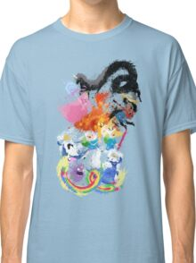 Battle Time!! - Compilation Classic T-Shirt