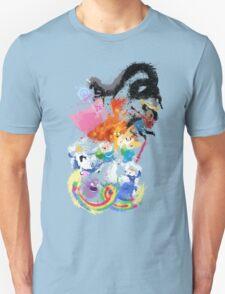 Battle Time!! - Compilation Unisex T-Shirt