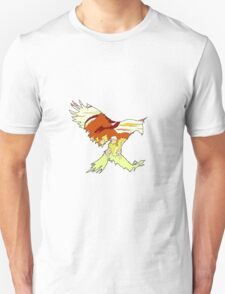Eagle_Misty Mountains T-Shirt