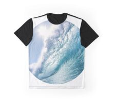 Wave 14 Graphic T-Shirt