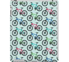 mountain bike multi   iPad Case/Skin