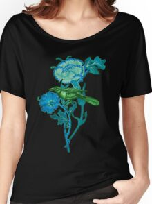 Grackle Women's Relaxed Fit T-Shirt