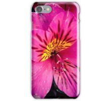 Flower 8 iPhone Case/Skin