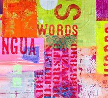 Words II by artsandsoul