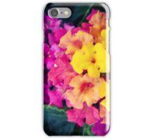 Itty Bitty Flowers iPhone Case/Skin