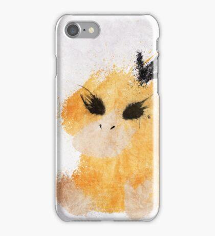 #054 iPhone Case/Skin
