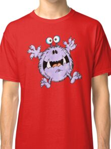 Frightened Fred Classic T-Shirt