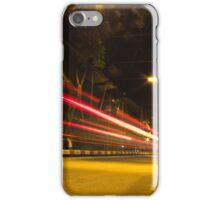 Busy Streets of Chiang Mai 2 iPhone Case/Skin