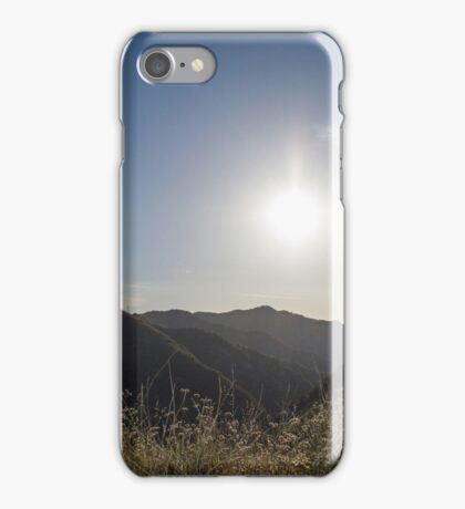 Would I Have Known iPhone Case/Skin