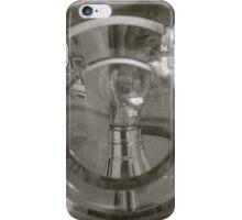 Fresnel Lens iPhone Case/Skin