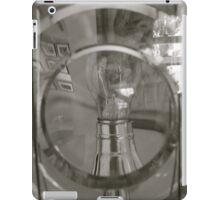 Fresnel Lens iPad Case/Skin