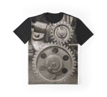 Gears 2 Graphic T-Shirt