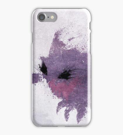 #093 iPhone Case/Skin