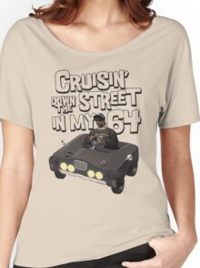 Cruisin Down The Street in my 64 Women's Relaxed Fit T-Shirt