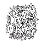 Okay, Okay? The Fault in Our Stars by YakArt