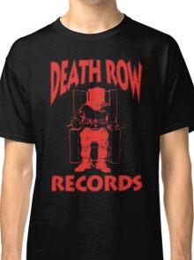 Deathrow Records Classic T-Shirt