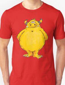Selfish Simon Unisex T-Shirt