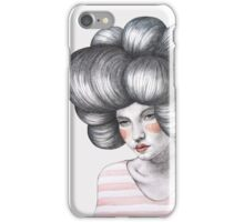 Dropless Agata iPhone Case/Skin