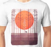 Silent Forest Unisex T-Shirt
