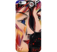 Meeting of Minds - Offer & Acceptance iPhone Case/Skin