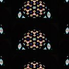 divine glass by Helen Corr