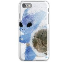 #008 iPhone Case/Skin