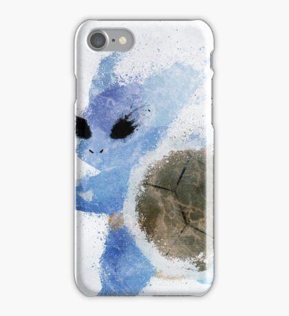 #008 iPhone Case/Skin