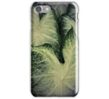 Foliage iPhone Case/Skin
