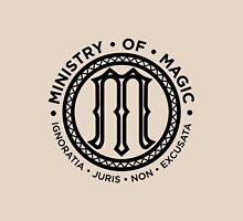 Ministry of Magic Unisex T-Shirt