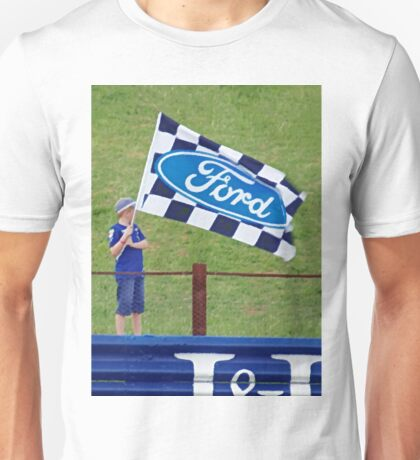 GO FORD! Unisex T-Shirt