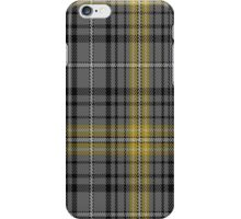 01618 Avalon - Washington House Tartan iPhone Case/Skin