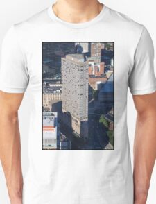 A Boston View 9 Unisex T-Shirt