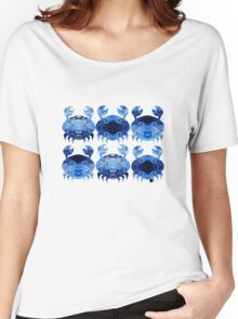 Snow Crab Women's Relaxed Fit T-Shirt