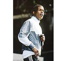 Asap Rocky Photographic Print