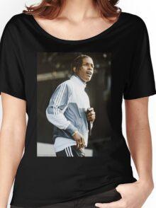 Asap Rocky Women's Relaxed Fit T-Shirt
