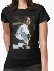 Asap Rocky Womens Fitted T-Shirt