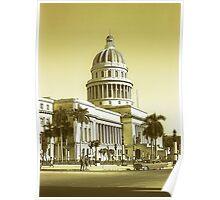 Capitolio Poster