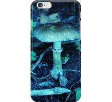 Lomography Mushroom Photography iPhone Case/Skin