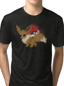 Eeveelution Tri-blend T-Shirt